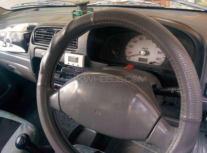 Suzuki Alto VXR (CNG) 2006 Image-5