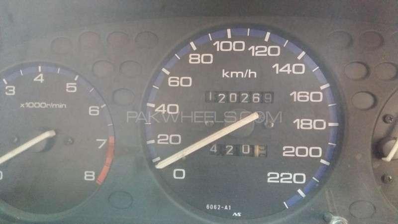 Honda Civic VTi 1.6 1997 Image-4