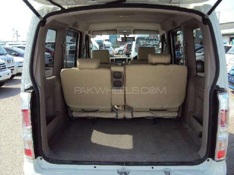 Suzuki Every Wagon PZ Turbo Special 2011 Image-7