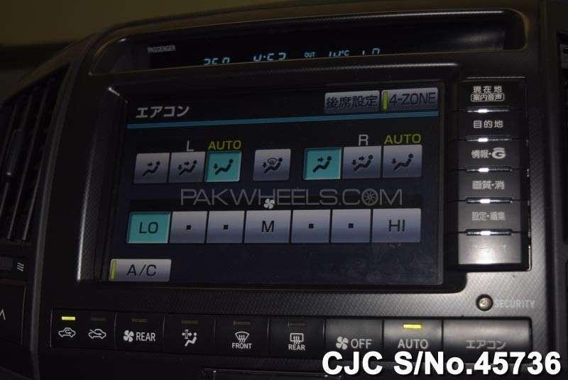 Toyota Land Cruiser ZX 2011 Image-19
