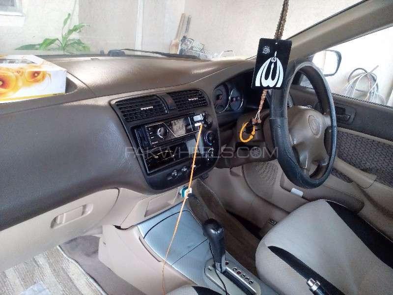 Honda Civic VTi Oriel Prosmatec 1.6 2005 Image-6