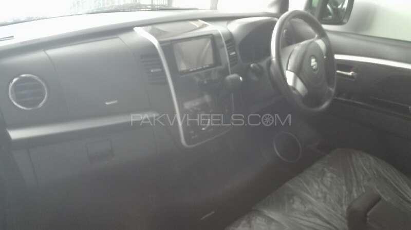 Suzuki Wagon R Limited 2012 Image-6