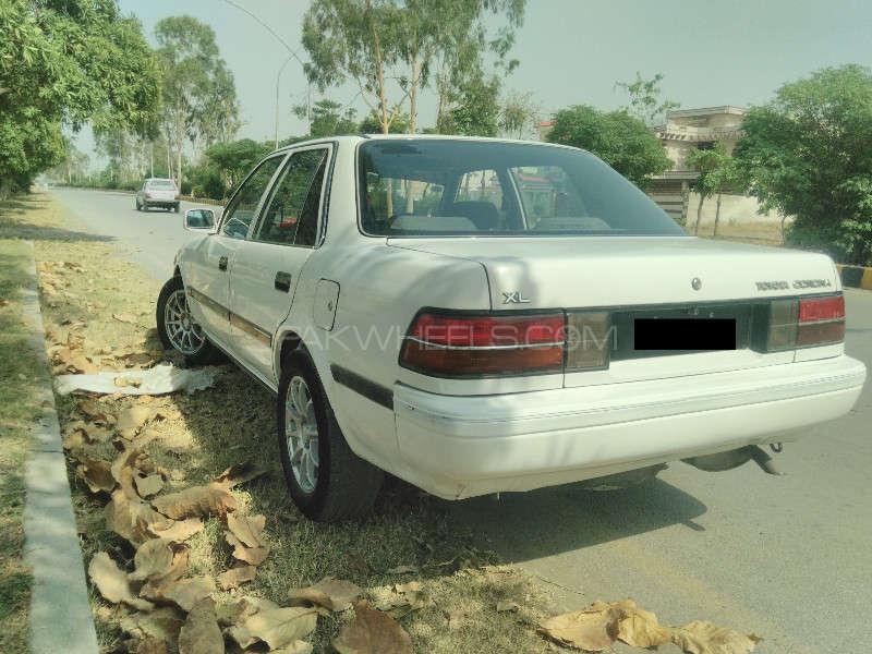 Toyota Corona 1991 Image-3