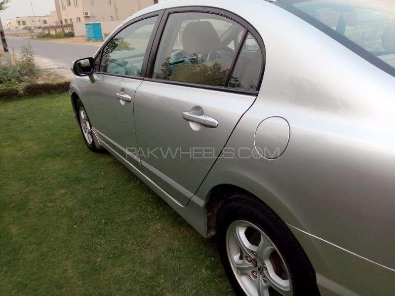 Honda Civic VTi Oriel Prosmatec 1.8 i-VTEC 2009 Image-6