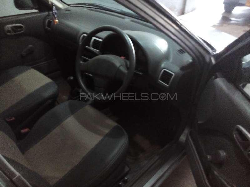 Suzuki Cultus Euro II (CNG) 2013 Image-3