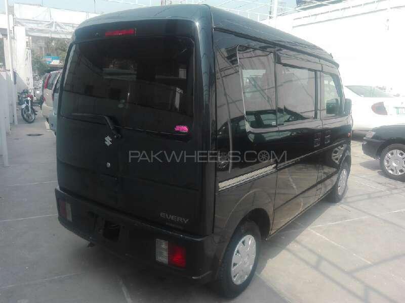 Suzuki Every 2012 Image-3