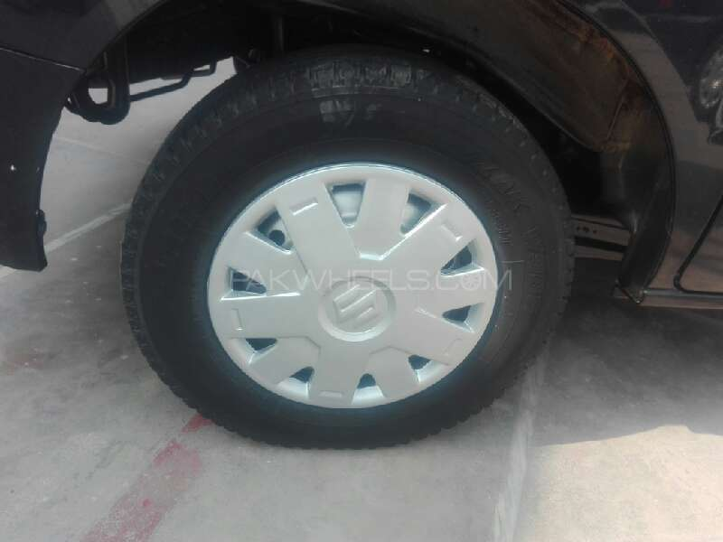 Suzuki Every 2012 Image-6