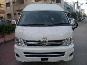 Image result for hiace