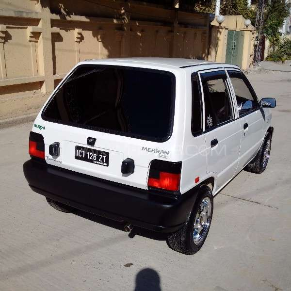Suzuki Mehran New Engine Price In Pakistan