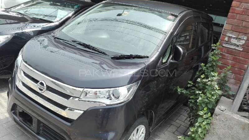 Nissan Dayz Highway Star 2013 Image-3