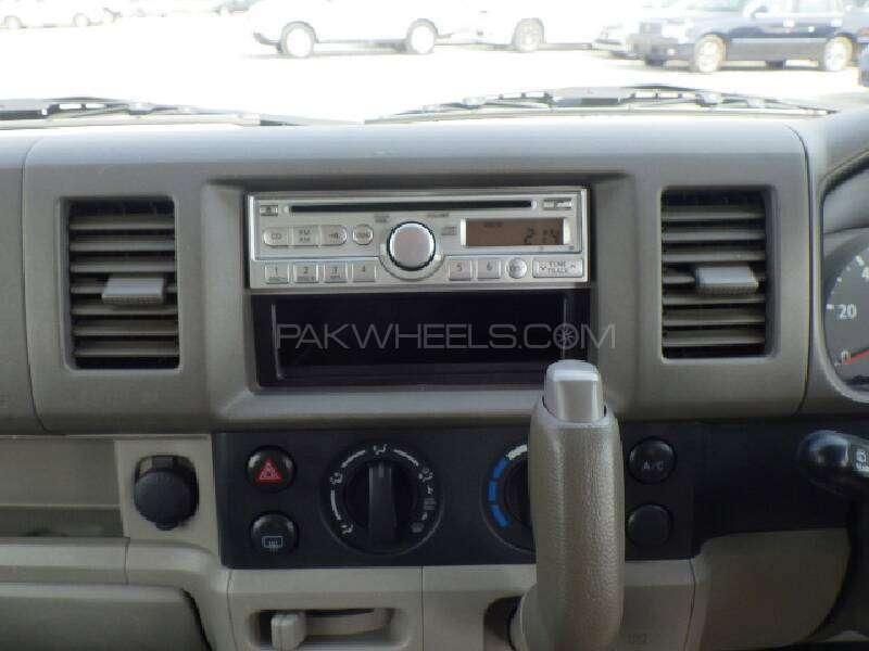 Suzuki Every PA 2011 Image-10