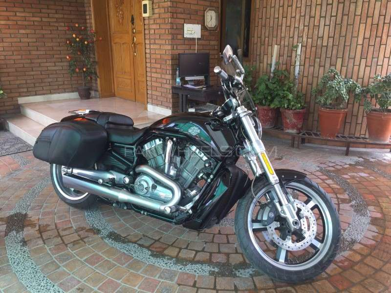 Harley Davidson  For Sale In Punjab