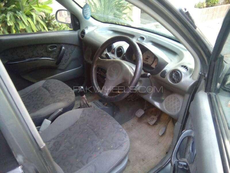 Hyundai Santro Exec 2004 Image-6