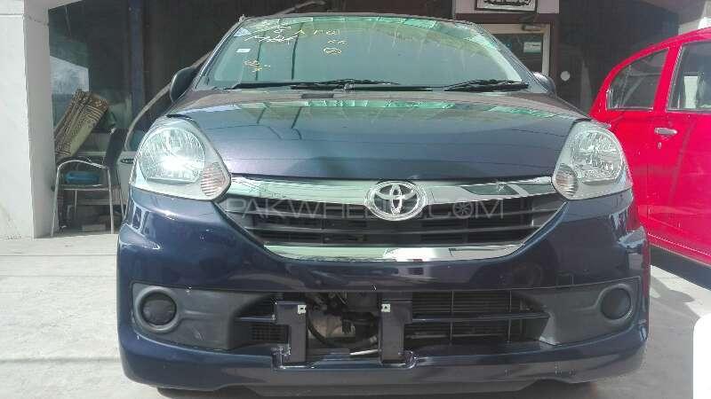 Toyota Pixis 2013 Image-1