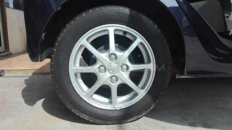 Toyota Pixis 2013 Image-6