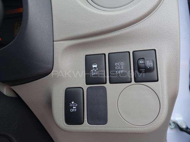 Daihatsu Mira X Limited Smart Drive Package 2013 Image-7