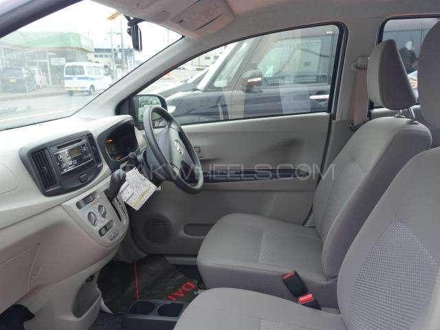 Daihatsu Mira X Limited Smart Drive Package 2013 Image-8