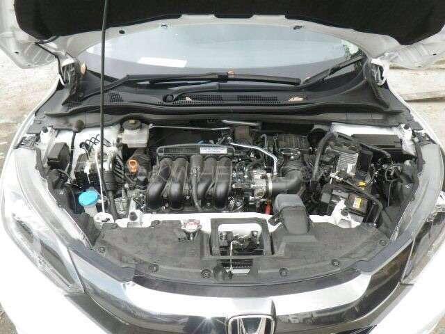 Honda Vezel 2016 Image-3