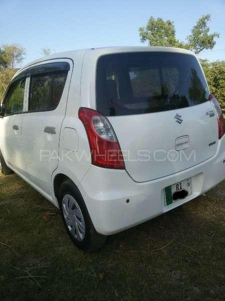 Suzuki Alto E 2014 Image-7