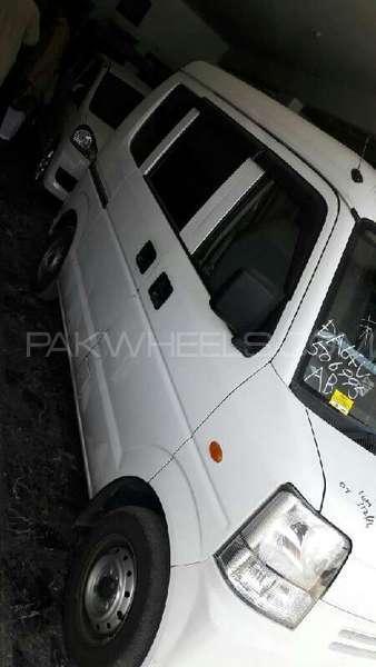 Suzuki Every 2011 Image-4