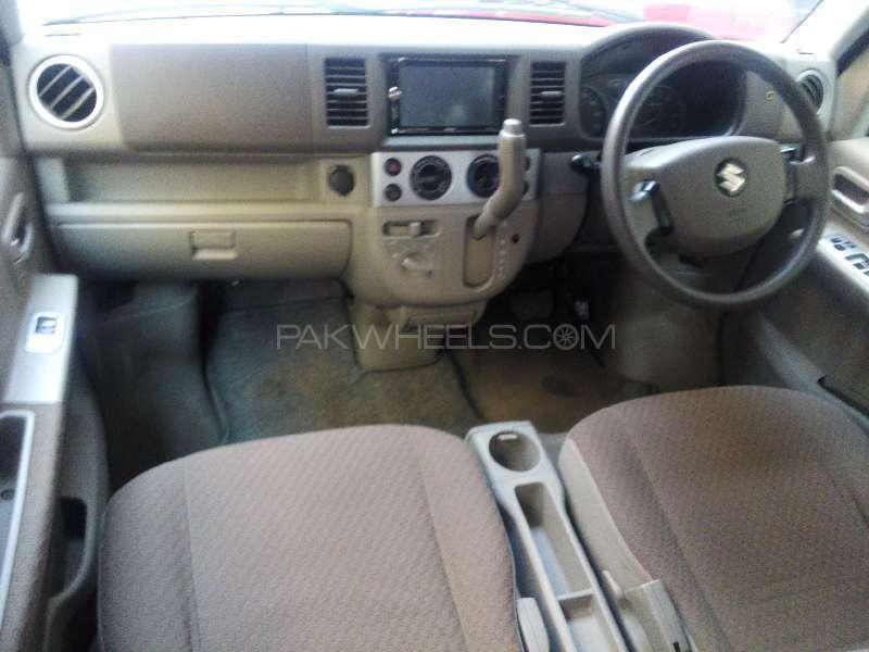 Suzuki Every Wagon 2009 Image-3