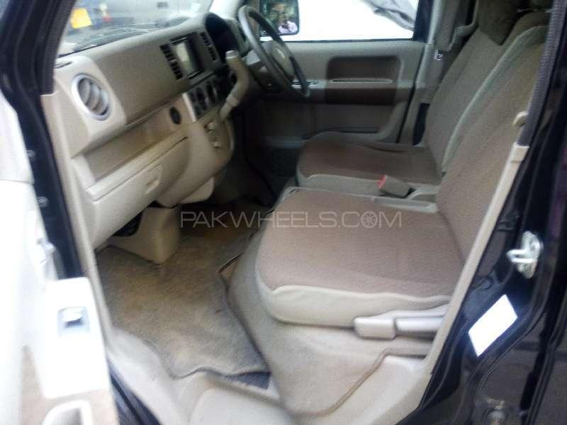 Suzuki Every Wagon 2009 Image-4
