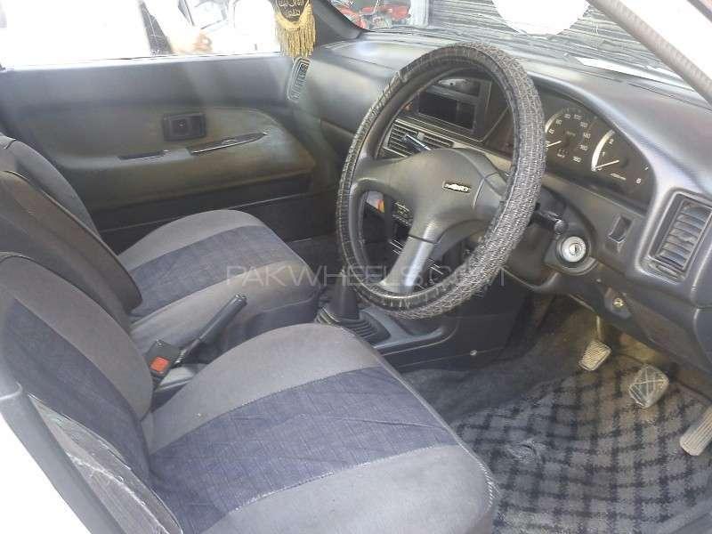 Toyota Corolla XL 1987 Image-6