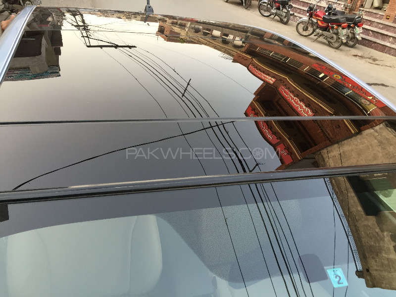 Toyota Prius G 1.8 2010 Image-11