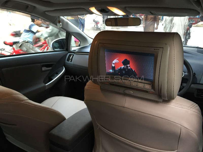Toyota Prius G 1.8 2010 Image-7