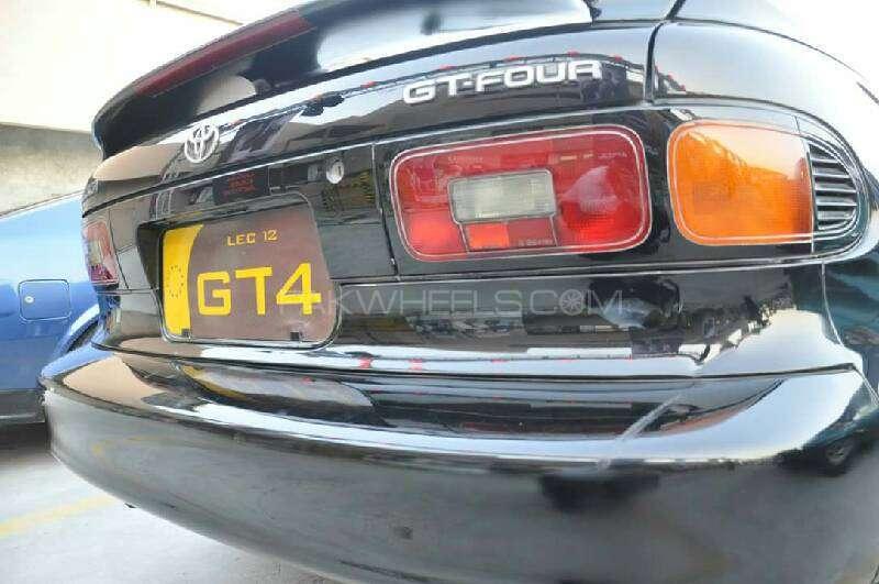 Toyota Celica GT-Four 1995 Image-3