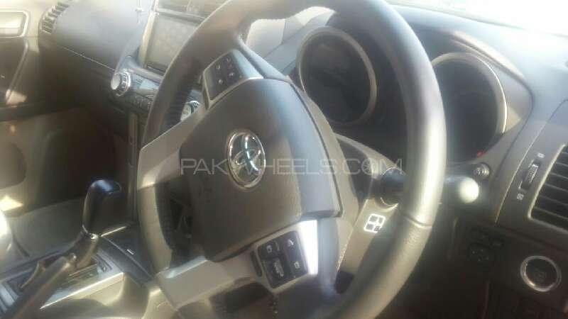 Toyota Prado TX 2.7 2013 Image-9