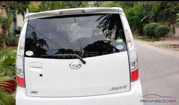 Daihatsu Move Custom RS 2012 Image-3