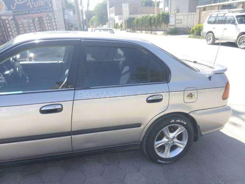 Honda Civic VTi Oriel 1.6 2000 Image-6