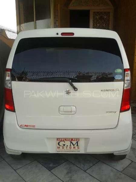 Suzuki Wagon R 2013 Image-3