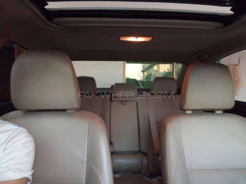 Toyota Corolla Altis Grande 1.8 2014 Image-10