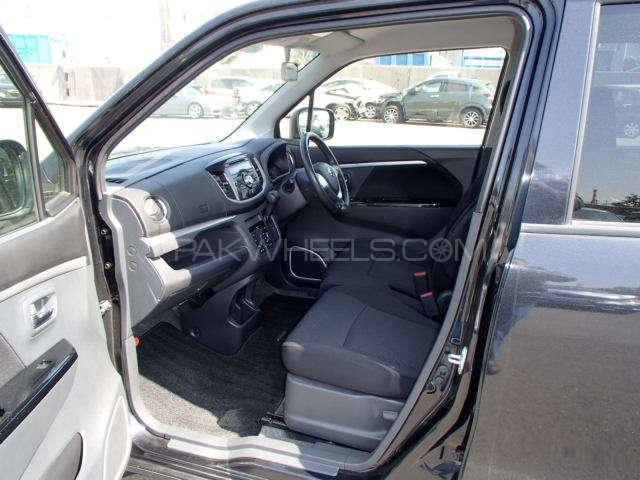 Suzuki Wagon R Stingray X 2013 Image-3