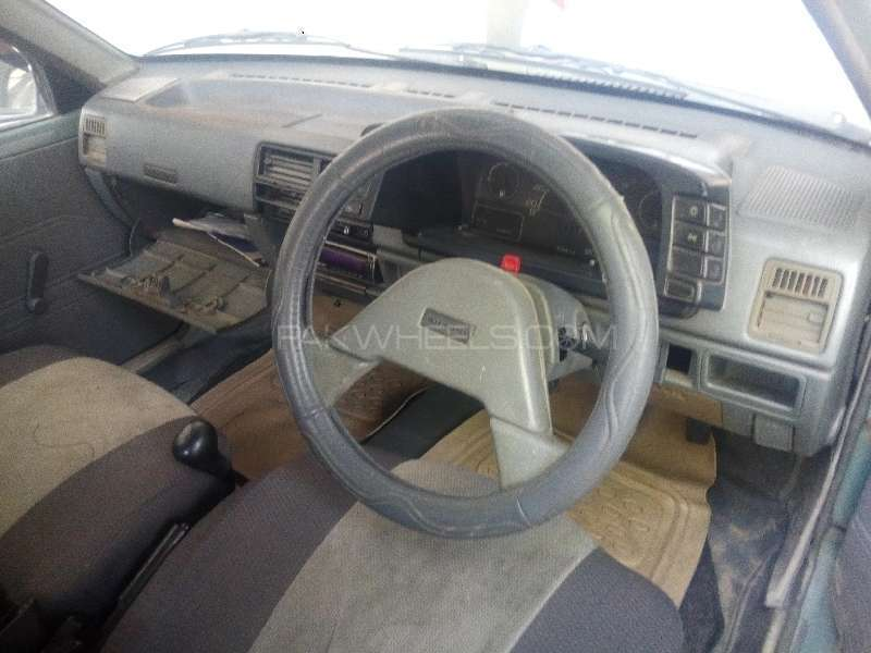 Suzuki Khyber Plus 1996 Image-2