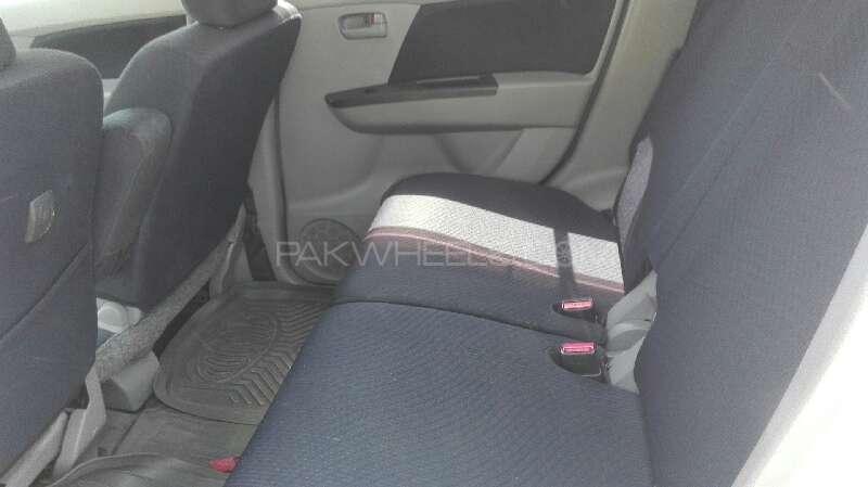 Suzuki Wagon R FX 2011 Image-5