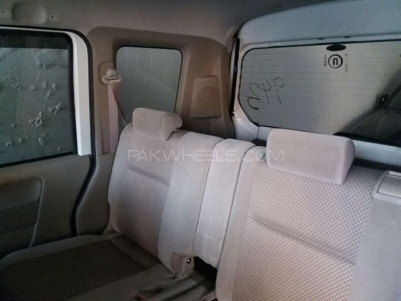 Suzuki Every Wagon 2010 Image-5