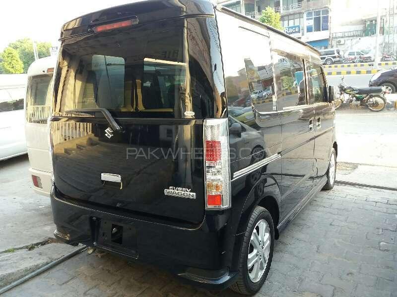 Suzuki Every Wagon 2011 Image-3