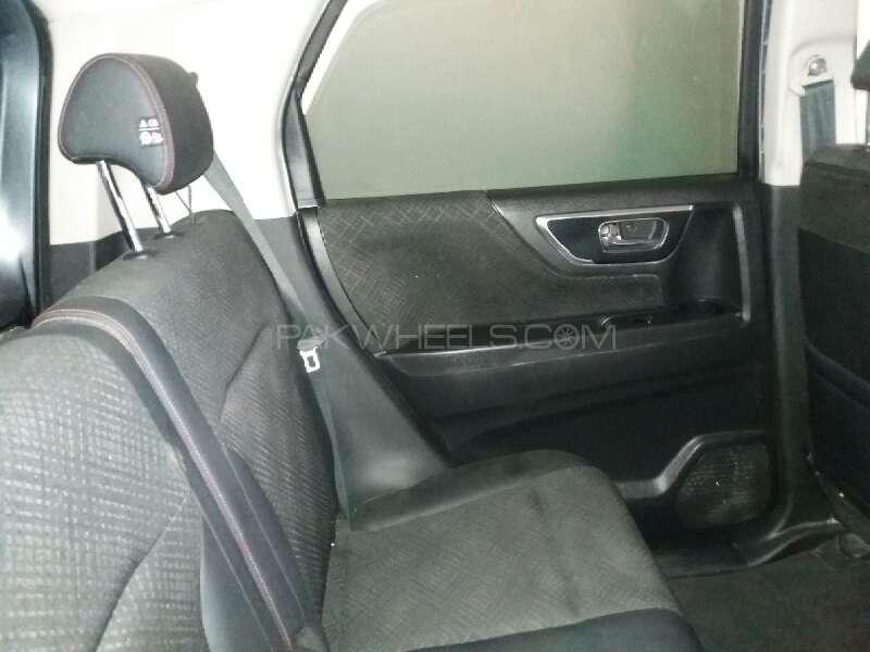 Honda N Wgn 2013 Image-5