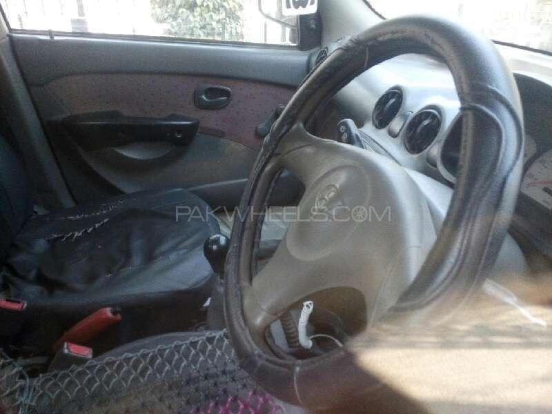 Hyundai Santro 2005 Image-3