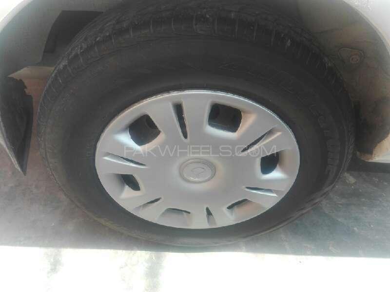 Toyota Corolla 2.0D 2001 Image-5
