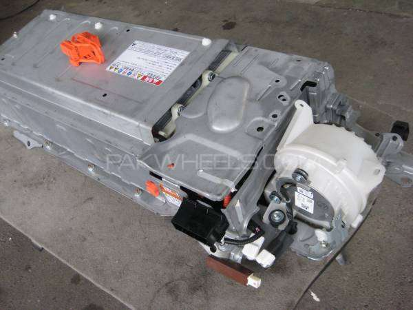 Toyota Prius 1800 Hybrid Battery Image