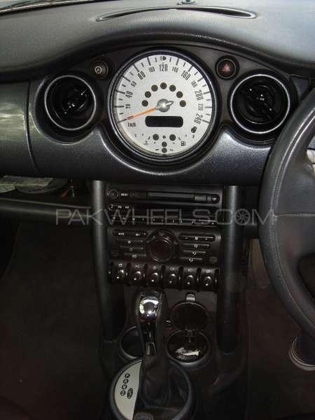 MINI Cooper 2002 Image-7