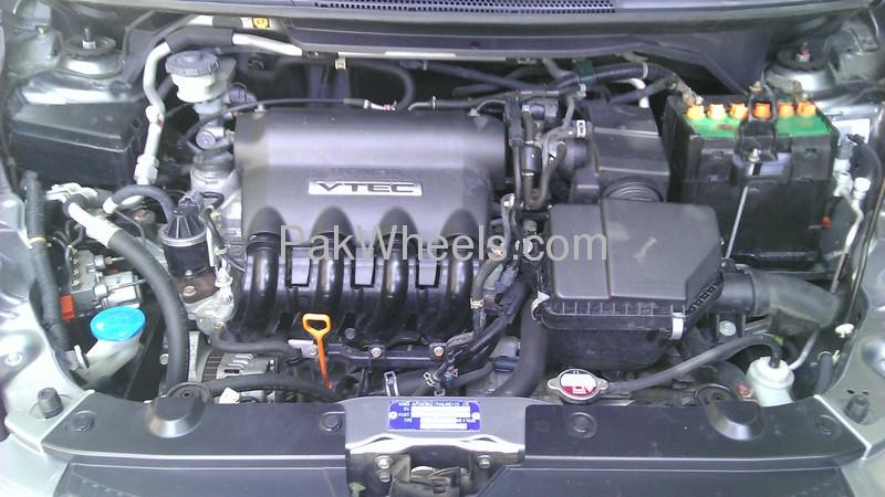 Honda Fit 2006 Image-5