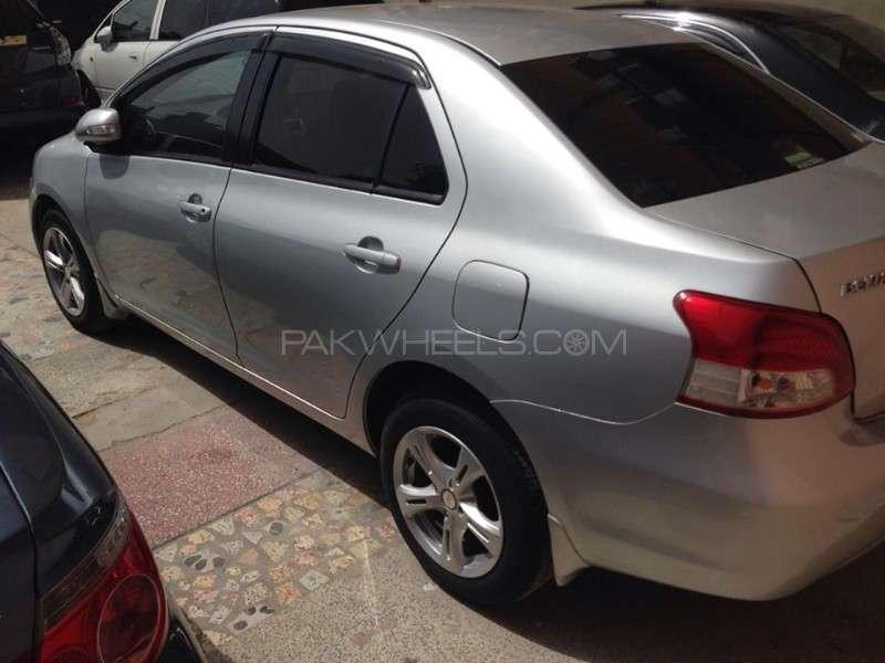 Belta Car Cc For Sale In Karachi