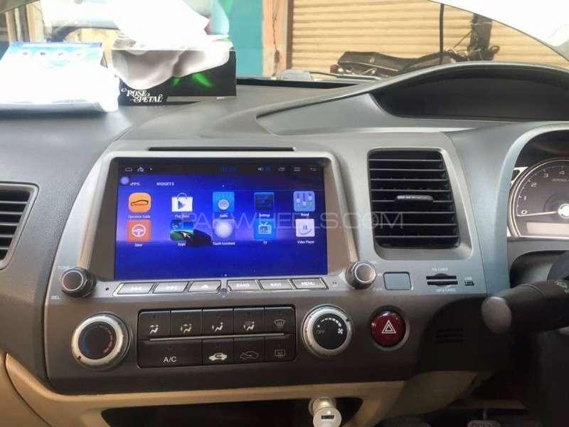 Navigation Systems For Honda Reborn Image-1