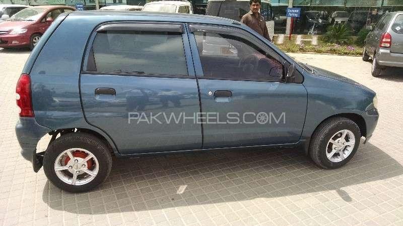 Suzuki South Motors Karachi