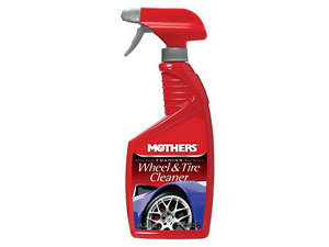 Foaming Wheel & Tire Cleaner 5924 in Lahore